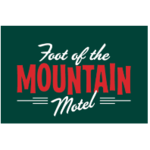 Foot Of The Mountain Lodge